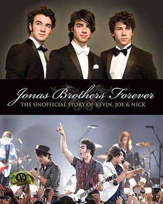 Jonas Brothers Forever By Janic, Susan